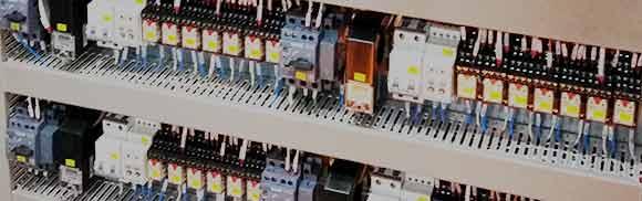 cuadros eléctricos de control de motores-ccm
