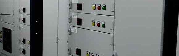 cuadros eléctricos control-mando