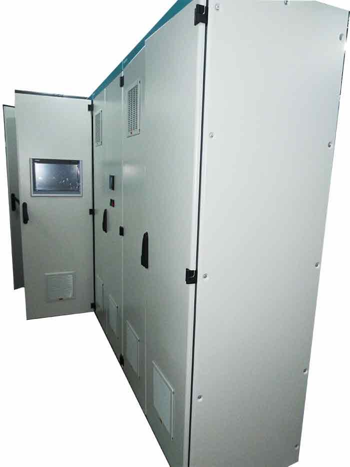 Cuadros eléctricos Industriales -garantía de Calidad
