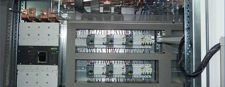 Entregados los cuadros eléctricos para una instalación de Frío industrial
