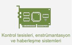 instalaciones de control, instrumentación y comunicaciones